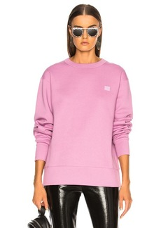 Acne Studios Fairview Face Sweater