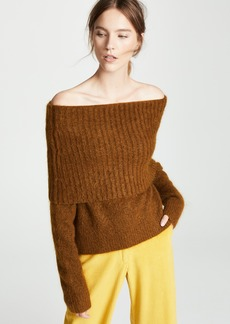 Acne Studios Foldover Sweater