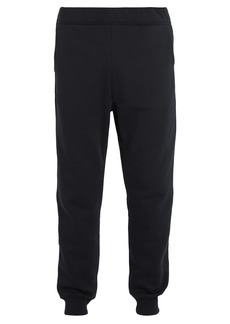 Acne Studios Forbyn mid-rise cotton track pants