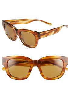 ACNE Studios 'Frame' 46mm Sunglasses