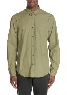 Acne Studios Isherwood Woven Shirt