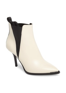 ACNE Studios Jemma Pointy Toe Bootie (Women)