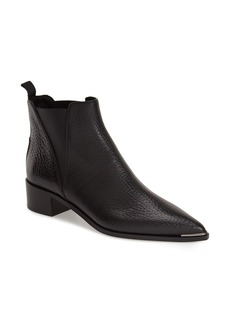 Acne Studios Jensen Pointy Toe Bootie (Women)