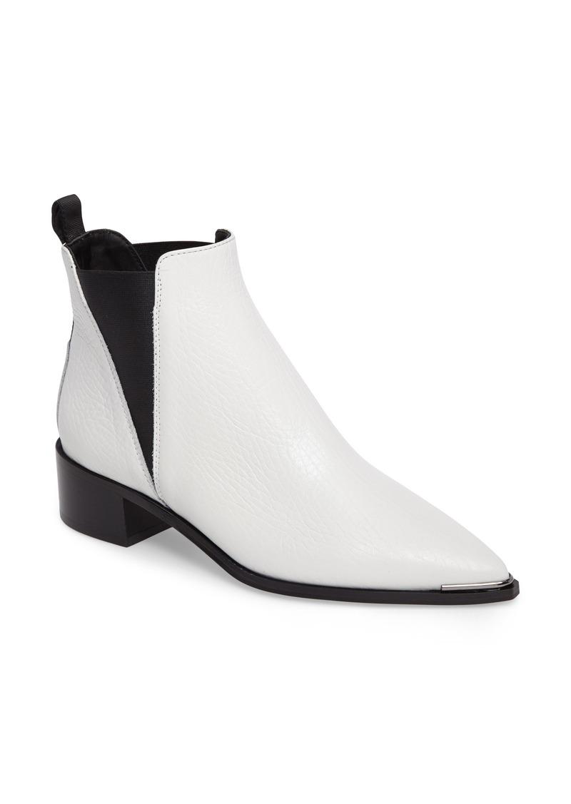 4036bb255e Acne Studios ACNE Studios 'Jensen' Pointy Toe Bootie (Women)   Shoes