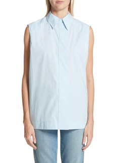 Acne Studios Lucia Sleeveless Blouse