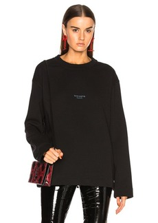 Acne Studios Lynn Sweater
