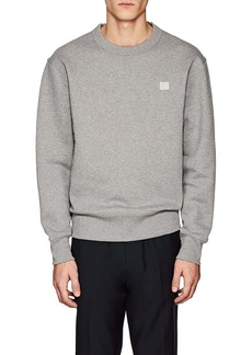 Acne Studios Men's Fairview Emoji Cotton Sweatshirt