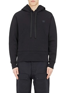 Acne Studios Men's Ferris Cotton Hoodie