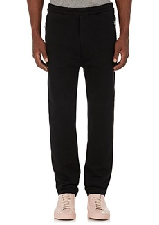 Acne Studios Men's Fritz Cotton Sweatpants