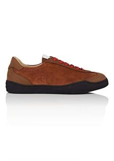 Acne Studios Men's Lars Nubuck & Suede Sneakers