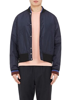 Acne Studios Men's Mills Bomber Jacket