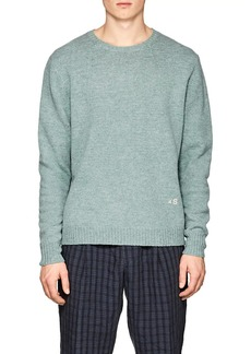 Acne Studios Men's Nicoul Wool Sweater