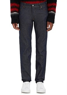 Acne Studios Men's North Skinny Jeans