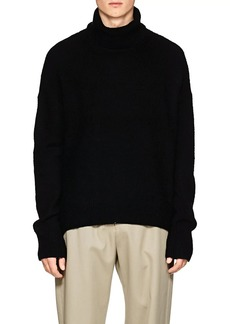 Acne Studios Men's Nyran Wool-Cashmere Turtleneck Sweater