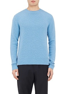 Acne Studios Men's Peele Wool-Cashmere Crewneck Sweater