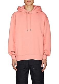 Acne Studios Men's Yala Logo Cotton Oversized Hoodie