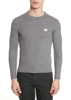 Acne Studios Nalon Wool Sweater