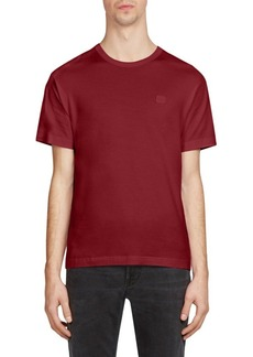 Acne Nash Face Short Sleeve Tee