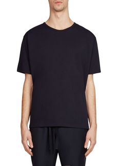Acne Niagara Regular Fit Tee