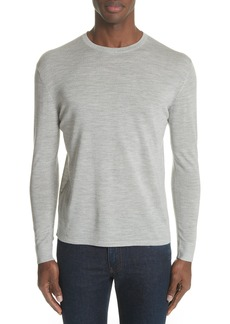 Acne Studios Nino Crewneck Wool Sweater