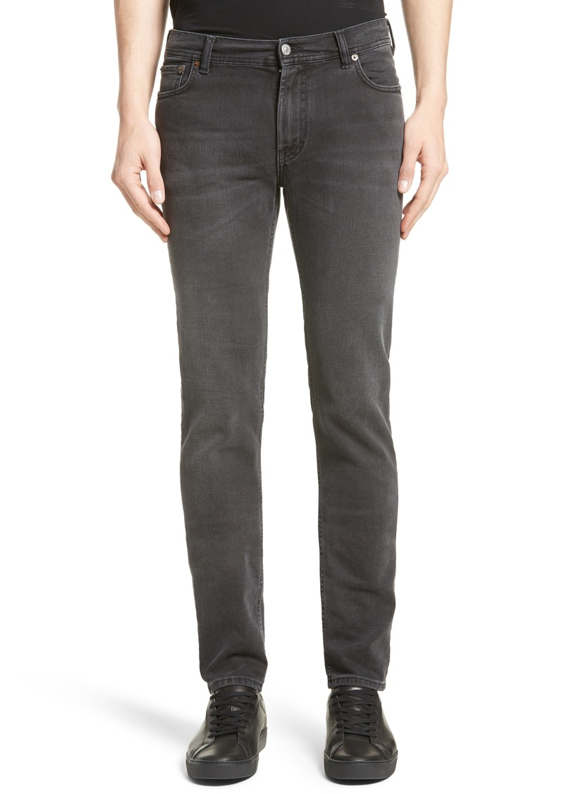 02ffde81 On Sale today! Acne Studios Acne Studios North Skinny Fit Jeans ...
