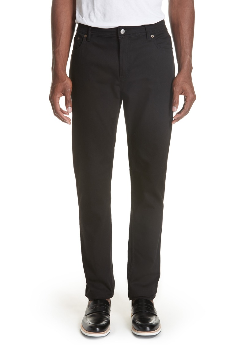 Acne Studios North Stay Slim Fit Jeans
