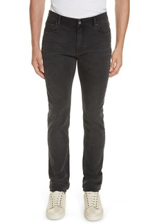 Acne Studios Straight Leg Jeans (North Used Black)