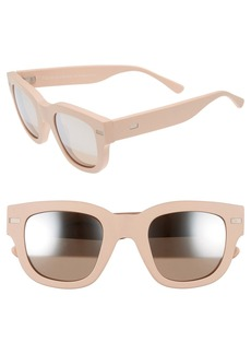 ACNE Studios 47mm Sunglasses