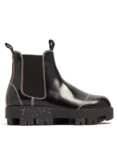 Acne Studios Tillay leather chelsea boots