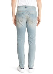 ACNE Studios 'Town' Straight Leg Jeans