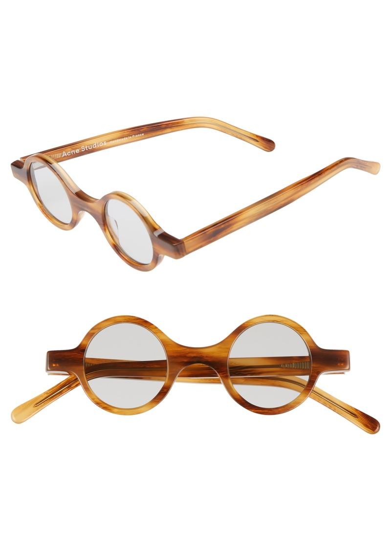 Ylari angular acetate sunglasses Acne Studios JKQsf