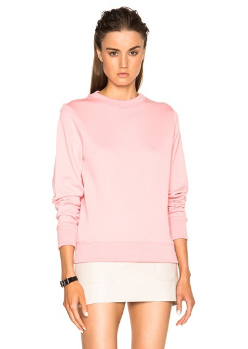 Acne Studios Vernina Sweatshirt