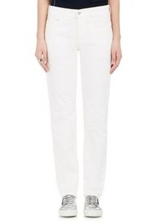 Acne Studios Women's Boyfriend Jeans