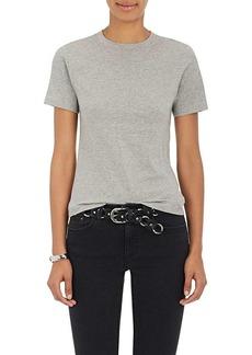 Acne Studios Women's Dorla Cotton T-Shirt