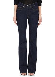 Acne Studios Women's Lita One Flared Jeans