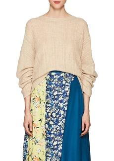 Acne Studios Women's Theda Oversized Sweater