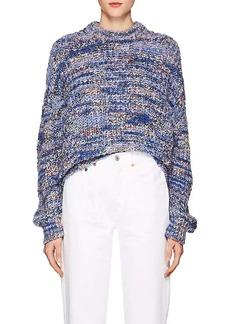 Acne Studios Women's Zora Oversized Sweater