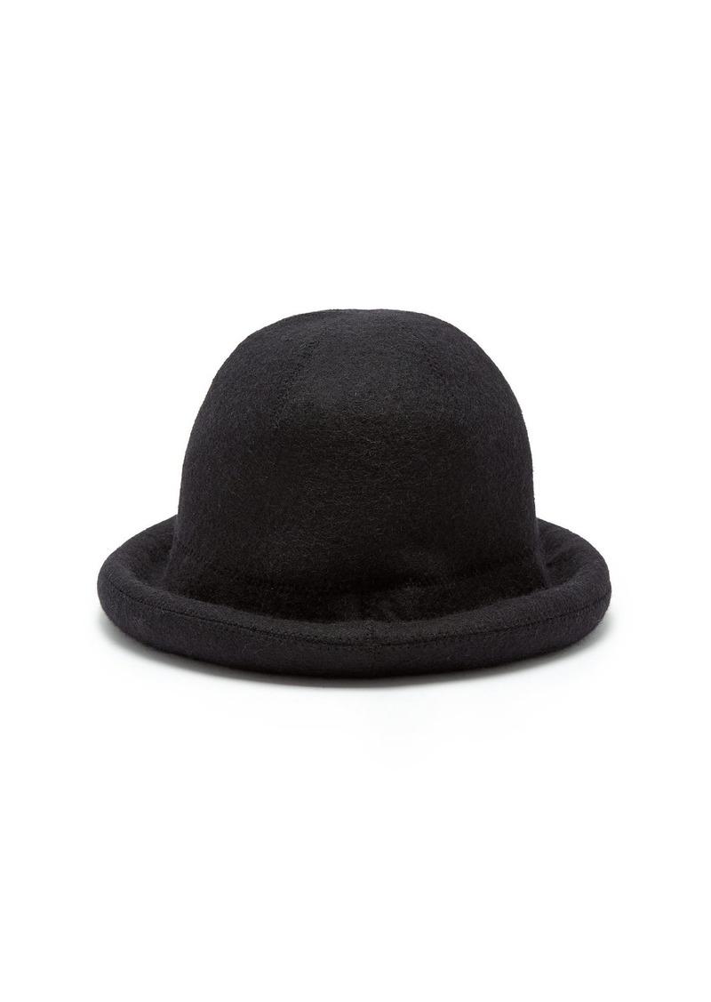 b2aa40f0c35 SALE! Acne Studios Acne Studios Wool-blend hat