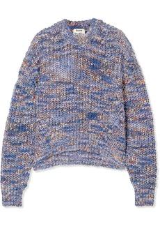 Acne Zora chunky-knit sweater