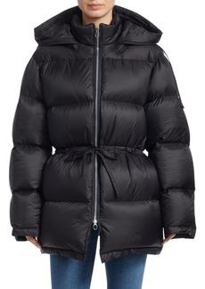 Acne Studios Cinched Waist Puffer Jacket