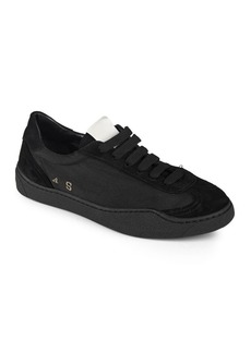 Acne Lhara Low-Top Sneakers