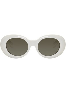 Acne Off-White Mustang Sunglasses
