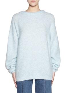 Acne Pullover Crewneck Sweater