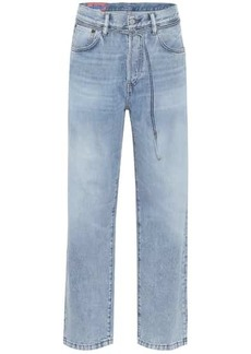 Acne Studios 1991 Toj high-rise jeans