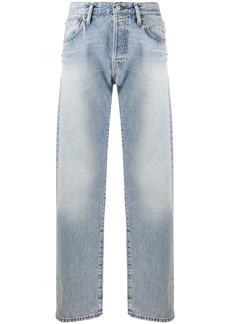 Acne Studios 1996 Trash 2 jeans