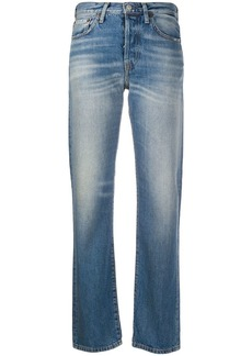 Acne Studios 1997 Trash straight jeans