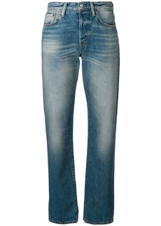 Acne Studios 1997 Trash straight jeans