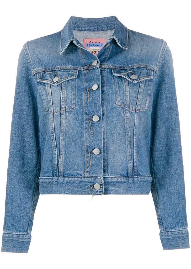 Acne Studios 1999 cropped jacket