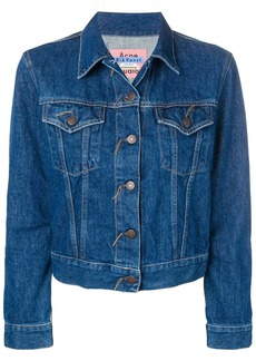 Acne Studios 1999 Trash denim jacket