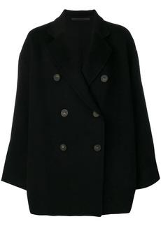 Acne Studios A-line jacket